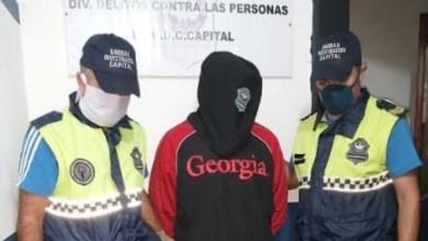 Photo of Detuvieron a un acusado de abusar a un menor