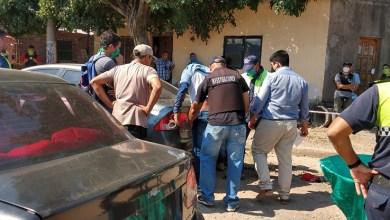 Photo of Robaron un drugstore simulando ser policías