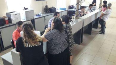 Photo of Reabren el servicio de Rentas en Lomas de Tafí