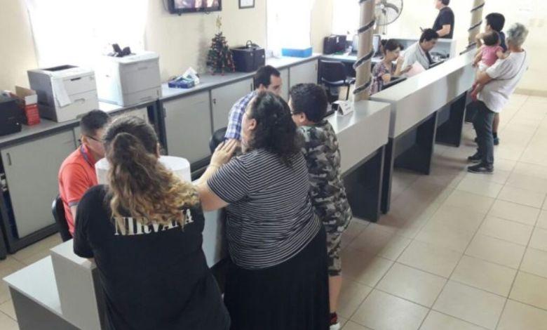 Rentas vuelve a la actividad en Lomas de Tafí