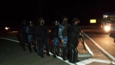 Photo of El bloqueo en Hualfin y el trato diferencial a la minería de Jalil