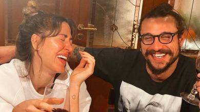 Photo of Jimena Barón mostró lo que hace Osvaldo para sumar puntos con ella