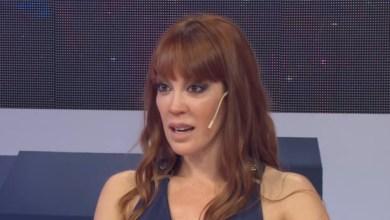 Photo of El insulto de Miriam Lanzoni a Ángel de Brito