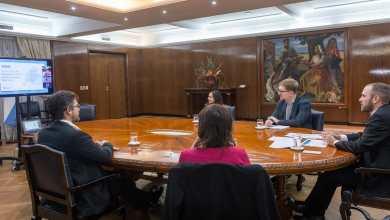 Photo of Deuda: Guzmán confirmó que algunos acreedores aceptaron la oferta