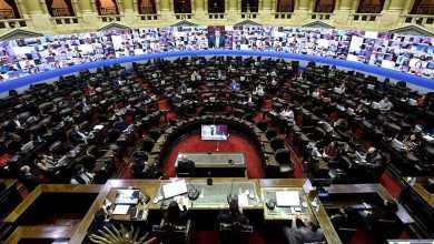 Photo of Diputados de Juntos por el Cambio reclaman una sesión presencial