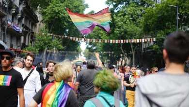 Photo of El mensaje que dio el presidente por el Día contra la Homofobia