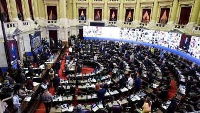 Photo of Vuelven las reuniones de comisión en Diputados