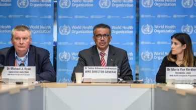 Photo of Más de 100 países pedirán una investigación de la OMS