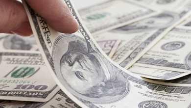 Photo of Dólar: el blue mantiene su  tendencia a la baja