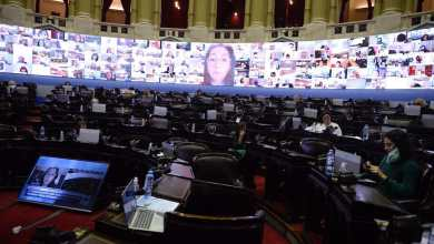 Photo of Diputados: la segunda sesión virtual se realizará este jueves