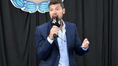 Photo of Tinelli es el nuevo presidente de la LPF