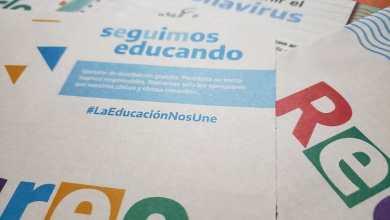 """Photo of La oposición criticó los cuadernillos """"Seguimos Educando"""""""