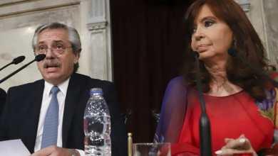 """Photo of Alberto Fernández: """"No hay un pacto de impunidad para Cristina"""""""