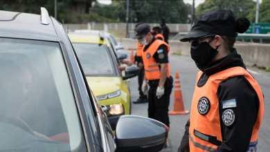 Photo of Cuarentena: más de 9 millones de personas violaron la medida