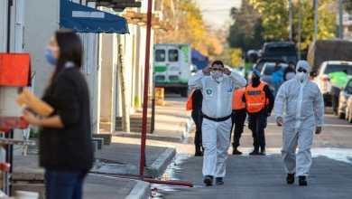 Photo of Coronavirus: Argentina llegó a las 500 víctimas fatales