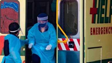 Photo of Coronavirus: el mundo está cerca de tener 6 millones de infectados
