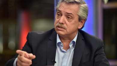 """Photo of Alberto Fernández: """"Nos acusaban de hacer cosas que ellos hacían"""""""
