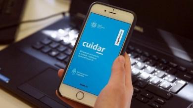 """Photo of """"Cuidar"""", la app será obligatoria para circular en Buenos Aires"""