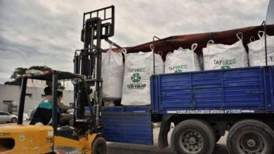 Photo of Tafí Viejo: la pandemia no detiene a la cultura reciclable