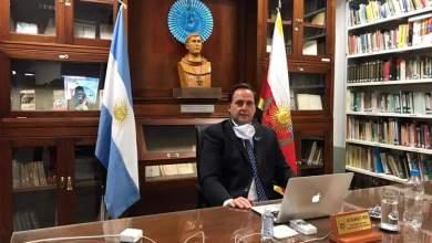 """Photo of Para el senador Mera,  Catamarca es la """"capital del barbijo"""""""