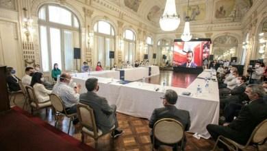 Photo of Diputados de Tucumán sesionarán desde Casa de Gobierno