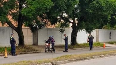 Photo of Avanza la ley anti motochorro para toda la provincia