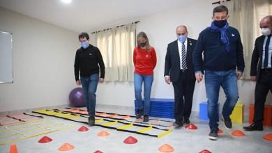 Photo of Manzur habilitó obras en una escuela albergue en El Mollar
