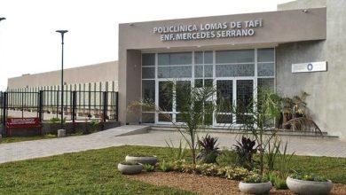 Photo of Tafí Viejo: en caso de fiebre recurrir a estos espacios
