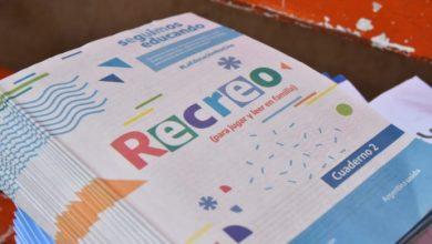"""Photo of """"Conectate con la escuela"""": cómo funciona el programa en Tafí Viejo"""