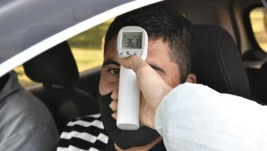 Photo of Tafí Viejo: Controlarán la fiebre a quienes ingresen a la ciudad