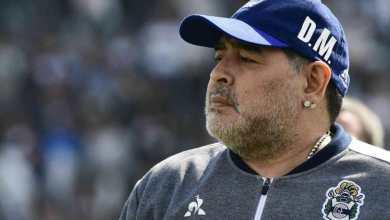 Photo of ¿Maradona dejará de ser el técnico de Gimnasia?