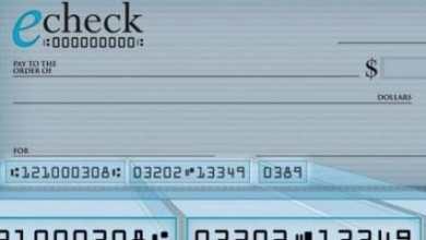 Photo of Cheques electrónicos: se emitieron casi 223 mil en mayo
