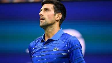 Photo of Preocupación en el tenis: Djokovic tiene coronavirus