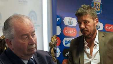 Photo of Se difundió una polémica charla entre Grondona y Tinelli: los detalles