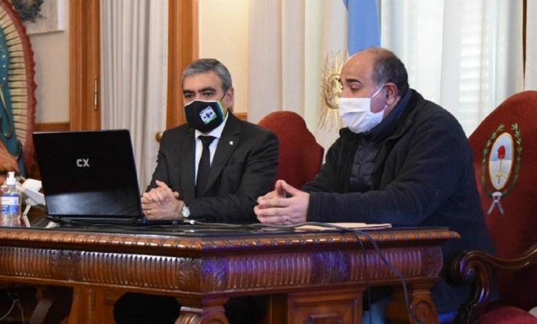 Fondos de Nación para la Municipalidad.