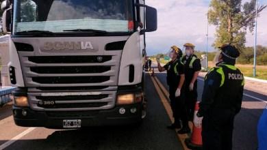 Photo of Susto en Tafí Del Valle por dos camioneros catamarqueños con coronavirus