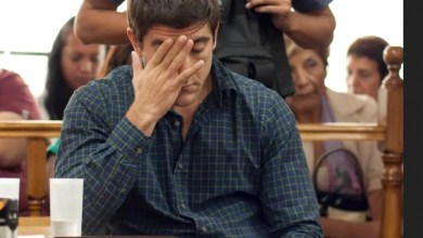 """Photo of El Preso Vip no vuelve al Penal y los presos """"pobres"""" se indignan"""