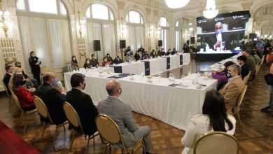 Photo of Empezaron las capacitaciones en la Ley Micaela