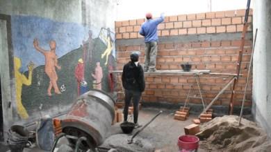 Photo of Obras públicas en Los Pocitos