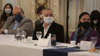 Photo of El intendente Noguera habló de la capacitación en la Ley Micaela