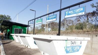 Photo of Tafí Viejo intensifica la campaña de reciclaje y uso de sus Puntos Verdes