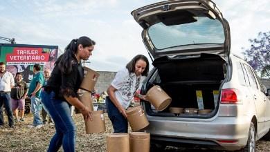 Photo of Yerba Buena recicló más de 100 mil kilos de basura en un año