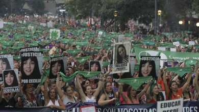 Photo of Sigue aumentando el número de femicidios: ¿cuántos se dieron en el año?