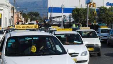 Photo of La Capital afirmó que no puede ayudar a los taxistas
