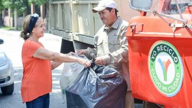 Photo of Yerba Buena: implementan nuevo medida para cuidar el medio ambiente