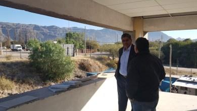 """Photo of """"Es más irresponsable tener a la gente esperando"""", le contestó al COE Daniel """"Telchi"""" Ríos"""