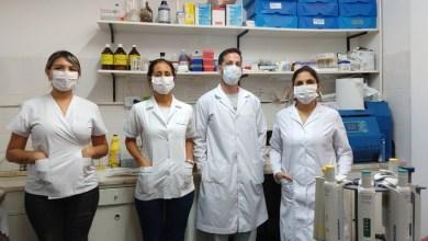 Photo of Cómo se llevan adelante los test para diagnosticar coronavirus en Catamarca