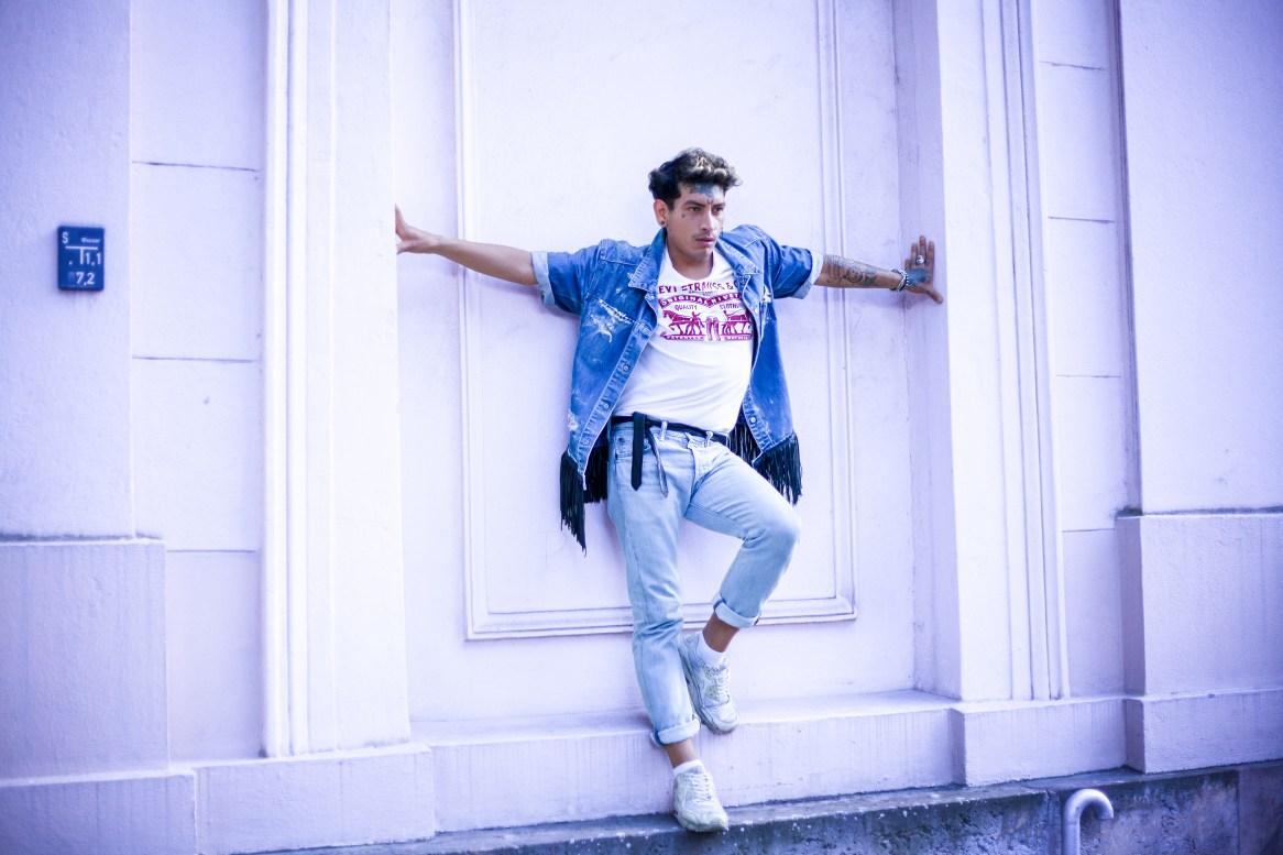 Eladio Jeans 3
