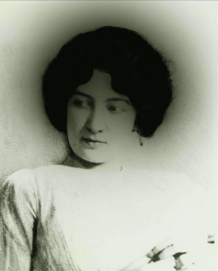 Clara Lair 1