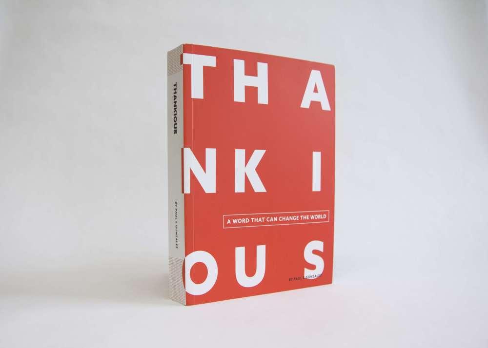 Libro Thankious